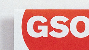 GSO Graphics Inc. logo