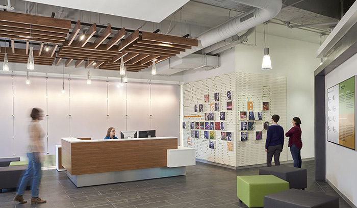 Poulin morris cornell university department of - Cornell university interior design program ...