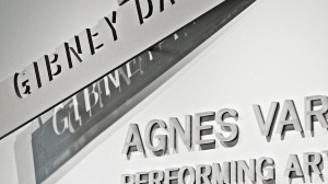 Gibney Dance Agnes Vera Performing Arts Center
