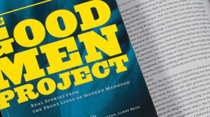 The Good Men Project publication